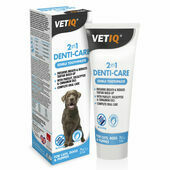 VetIQ Dog & Cat Breath & Dental Paste 70g