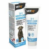 VetIQ Dog & Cat Breath & Dental Edible Toothpaste 70g