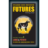 Fiscal Futures Lamb & Potato Adult Working Dog Food