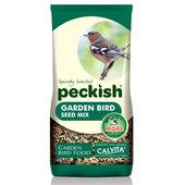 Peckish Garden Bird Seed mix