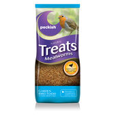 8 x Peckish Mealworms 500g