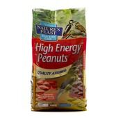 Natures Feast High Energy Peanuts