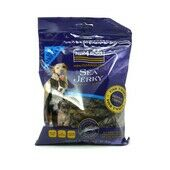 10 x Fish4dogs Sea Jerky Fish Twists 100g