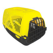 Good Girl Plastic Pet Carrier 500mm (19.5