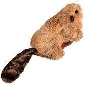 Kong Catnip Beaver