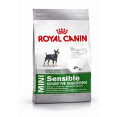Royal Canin Mini Sensible Adult Dry Dog Food (+10 Months / 1-10kg) - 10kg