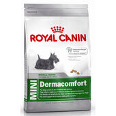 Royal Canin Mini Dermacomfort 26 Adult Dry Dog Food (+10 Months / 1-10kg) - 2kg
