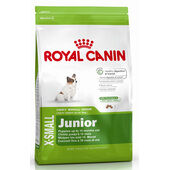 Royal Canin X Small Junior Dog Puppy Food - 1.5kg