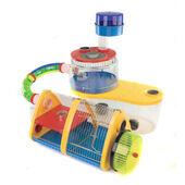 Rotastak Adventure Zone V2 Hamster Cage