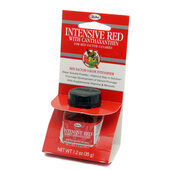 Quiko Bird Intensive Red Factor Colour Intensifier Supplement 35g
