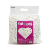 6 x Safebed Paper Wool Carry Home Pack