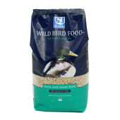 C J Wildlife Duck And Swan Food 1.5ltr