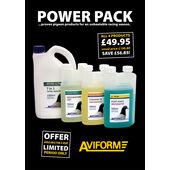 Aviform Pigeon Power Pack Promo Deal