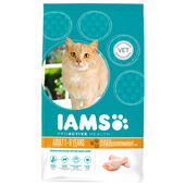 Iams Cat Adult Light In Fat Chicken