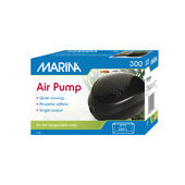 Marina 300 Air Pump For Aquariums Up To 265ltr