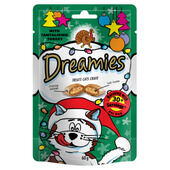 Dreamies Cat Treats With Turkey - 60g