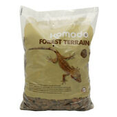 Komodo Forest Terrain Bark Chips