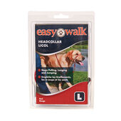 Petsafe Easy Walk Headcollar Red