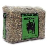 6 x Pillow Wad Hay Mini 1kg