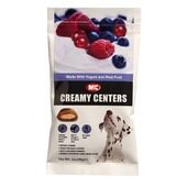6 x M&c Creamy Centres Yoghurt & Mixed Berries 90g