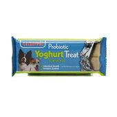 18 x Canovel Dog Probiotic Yoghurt Treat Bar 50g