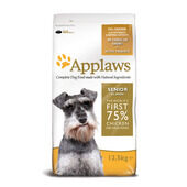 Applaws All Breed Chicken Dry Senior Dog Food