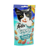 8 x Felix Goody Bag Seaside Mix 60g