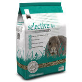 Supreme Science Selective Rabbit (4 Years +) With Timothy Hay 1.5kg