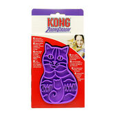 Kong Zoom Groom Cat Purple