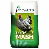 Fancy Feeds Layers' Mash Poultry Feed 20kg