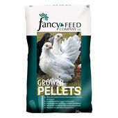 Fancy Feeds Poultry Grower Pellets