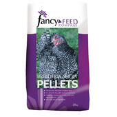 Fancy Feeds Breeder & Show Pellets 20kg