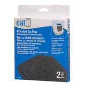 Catit Replacement Carbon Filter 2pk