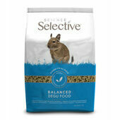 Supreme Science Selective Degu 1.5kg