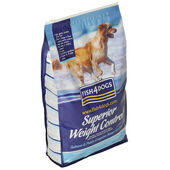 Fish4dogs Superior Adult Complete Weight Control Small Bite Salmon