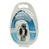 Interpet Lighting Clip Set T8 1