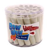 35 x Bow Wow Meaty Jumbo Liver 44g