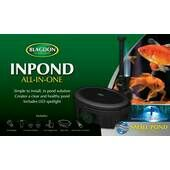 Blagdon Inpond All-in-one 5w 1400