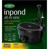 Blagdon Inpond All-in-one 9w 3000