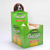 Fold Hill Chewdles Original Chips Beefhide Dog Chew Treat 2kg