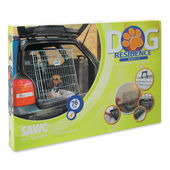 Savic Dog Residence Mobile Dog Cage