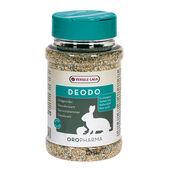 Versele Laga Oropharma Deodo Small Animal Litter Deodoriser Pine 230g