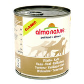 12 x Almo Nature Classic Dog Adult Veal 290g