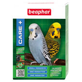 Beaphar Care+ Small Parakeet Food 250g