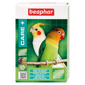 Beaphar Care+ Large Parakeet Food 500g