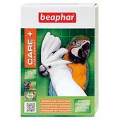 Beaphar Care+ High Energy Parrot & Cockatoo Food 1kg