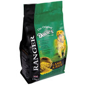 Pets Choice Davies Ranger Lamb & Rice Dog Food 2.5kg