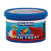 King British Bloodworm 7g