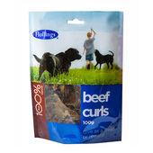 8 x Hollings Beef Curls 100g