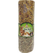 Quiko Small Animal Sunny Brunch Hay Roll